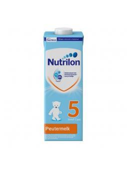5 Peuter groeimelk liquid
