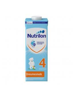 4 Dreumes groeimelk liquid