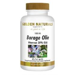 Borage olie