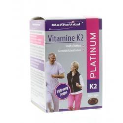 Vitamine K2 platinum