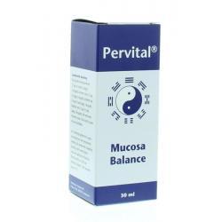 Mucosa balance
