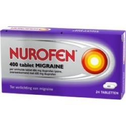 Migraine 400 mg