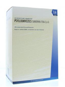 Psylliumvezels granulaat SKV