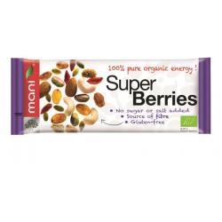Mix noten & super berries