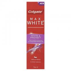 Tandpasta maxi white one...