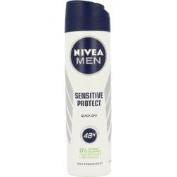 Men deodorant spray...