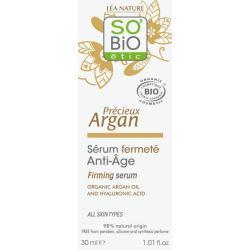 Argan AA firm serum