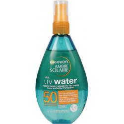 Ambre sol UV water SPF50