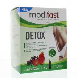 Detox met cactusvijg flacon