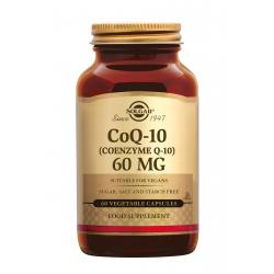 Co-Enzyme Q-10 60 mg