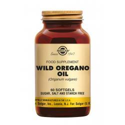 Wild Oregano Oil