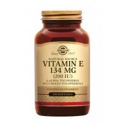 Vitamin E 134 mg/200 IU Complex