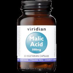 Malic Acid 500 mg