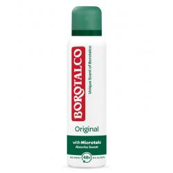 Deodorant spray original