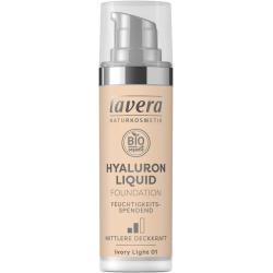 Liquid foundation hyaluron 01