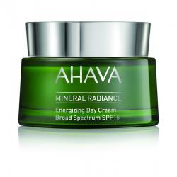 Mineral radiance day cream