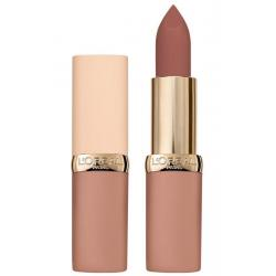 Color riche lipstick nude...
