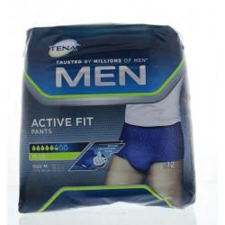 Men active fit M