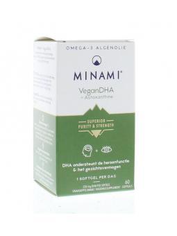 Vegan DHA 250 mg