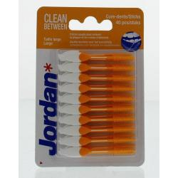 Clean between sticks large