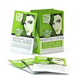 Face mask cleanse exfoliate