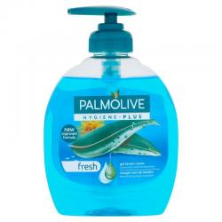 Vloeibare zeep hygiene plus...