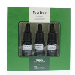 Geschenkverpakking tea tree...