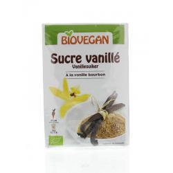Vanillesuiker 4 x 8 gram
