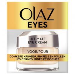 Eye cream ultimate