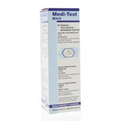 Meditest nitrit teststrip