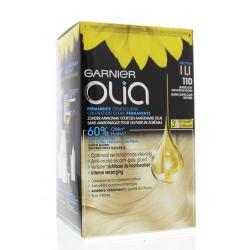 Olia 11.0 super blond