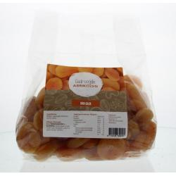 Abrikozen zoet oranje