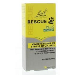 Rescue pets plus spray