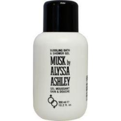 alyssa a musk b&s gel #