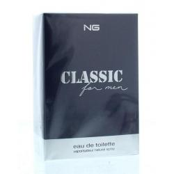 Classic for men eau de...