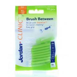 Brush between XL 0.8 mm