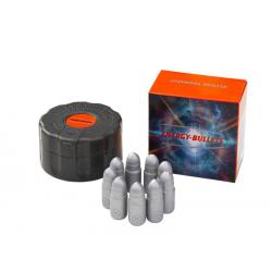Energy bullets