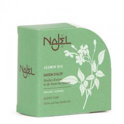 Aleppo zeep olijf jasmijn