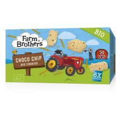 Kids chocolate chip cookies...