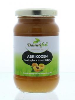 Abrikozen fruitbeleg