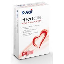 Heartcare knoflook