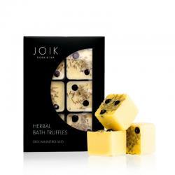 Bath truffles herbal