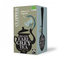 Earl grey tea bio