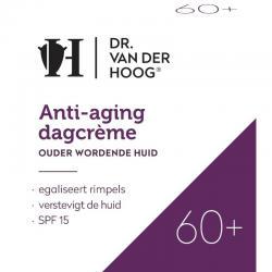 Anti aging dagcreme 60+