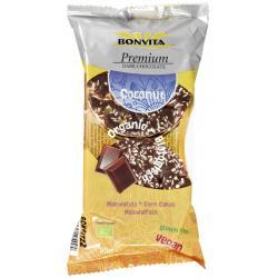 Premium coco maiswafel