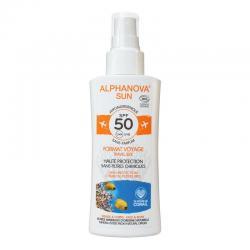 Sun spray SPF50 gevoelige...