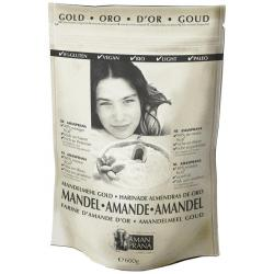 Amandelmeel gold