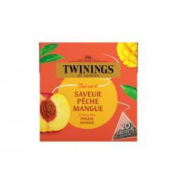 Perzik mango