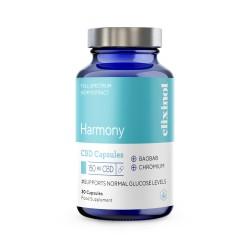 Elixinol Harmony CBD...