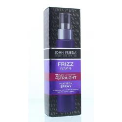 Frizz ease 3 Day Straight